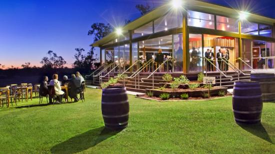 Woolshed Cafe - Accommodation Melbourne