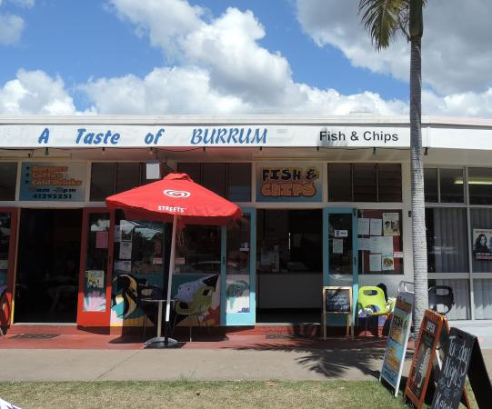 A Taste Of Burrum - Accommodation Melbourne