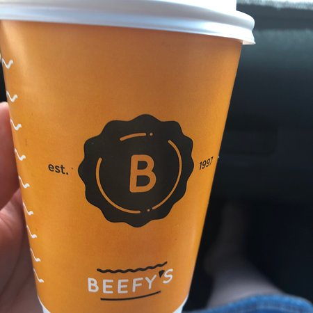 Beefy's Pies - Accommodation Melbourne