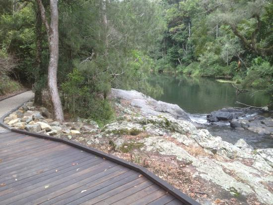 Broken River Kiosk - Accommodation Melbourne