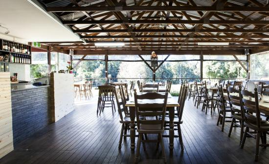Bunya Mountains Coffee Shop and Tavern - Accommodation Melbourne
