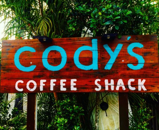 Cody's Coffee Shack - Accommodation Melbourne