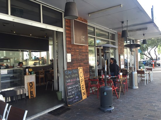 Japs Table - Accommodation Melbourne