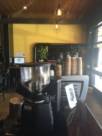 Minimalist Coffee Roasters - Accommodation Melbourne