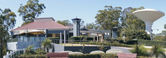 Picnic Point Toowoomba - Accommodation Melbourne