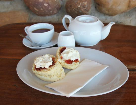 Rubyvale Gem Gallery Cafe - Accommodation Melbourne