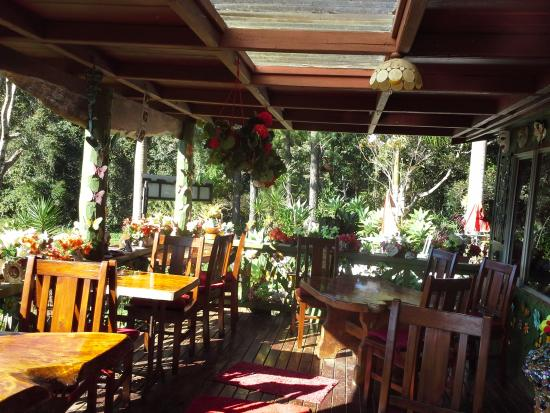 Suzannes's Hideaway Cafe - Accommodation Melbourne