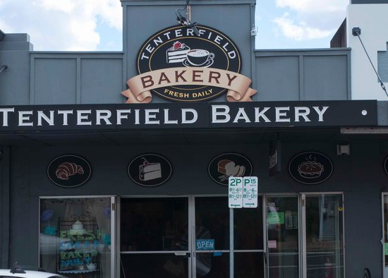 Tenterfield Bakery - Accommodation Melbourne