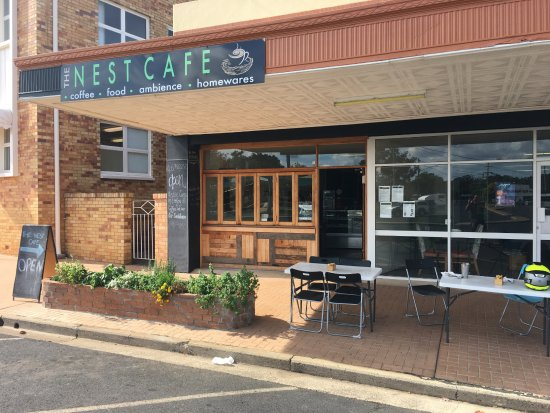 The Nest Cafe Crows Nest - Accommodation Melbourne
