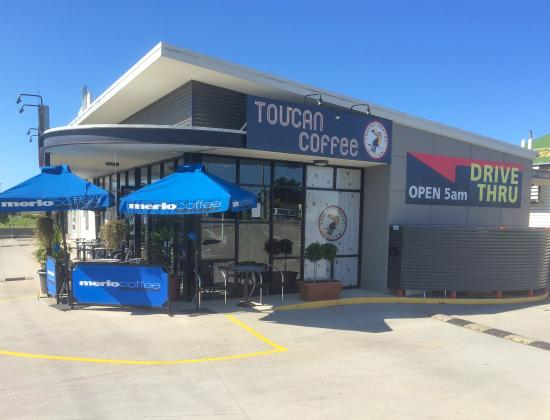 Toucan Coffee - Accommodation Melbourne