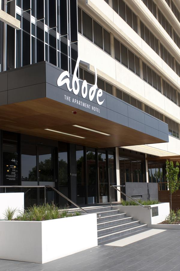 Abode Woden - Accommodation Melbourne