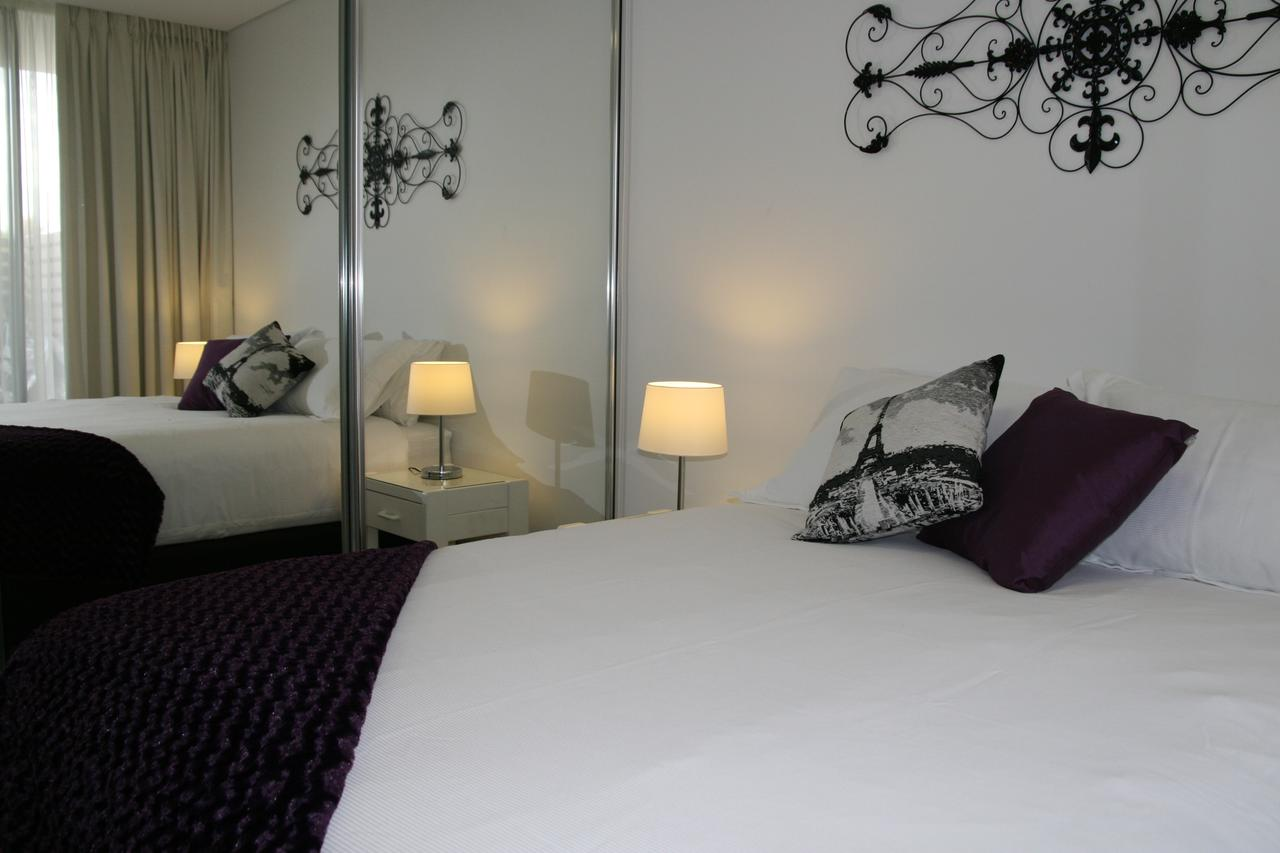 Apartments in Canberra - Accommodation Melbourne