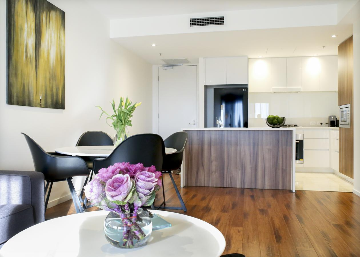 Kui Manhattan 2 - Accommodation Melbourne