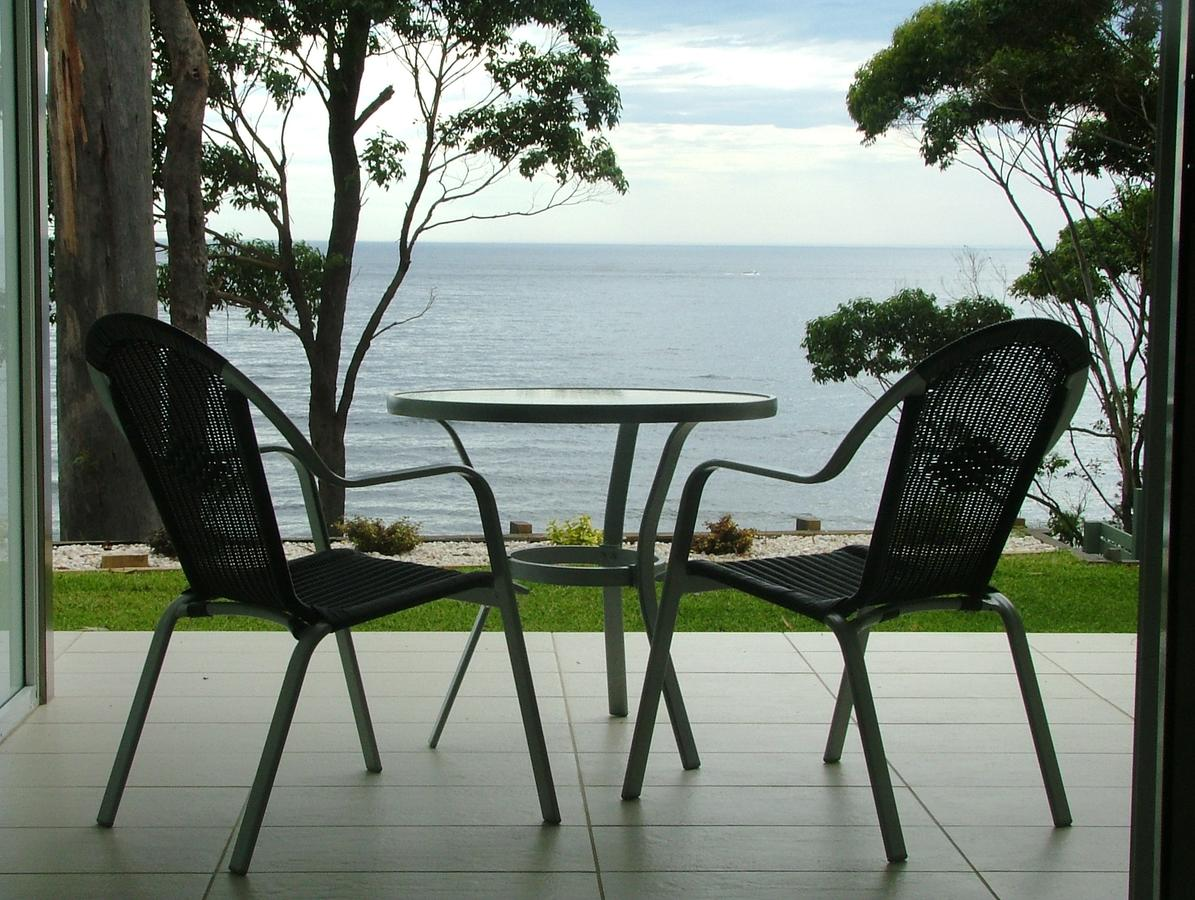 Mollymook Beach Waterfront - Accommodation Melbourne