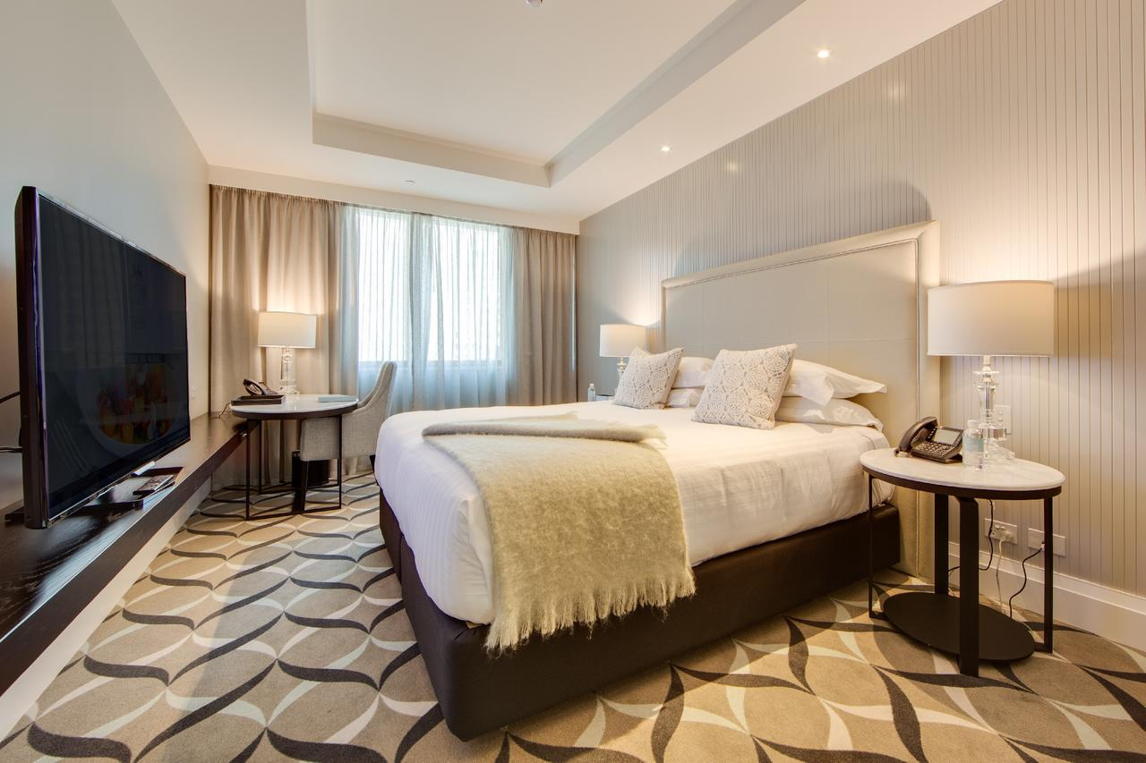 Mayfair Hotel - Accommodation Melbourne