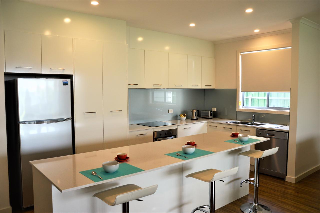Eastern Breeze - Accommodation Melbourne