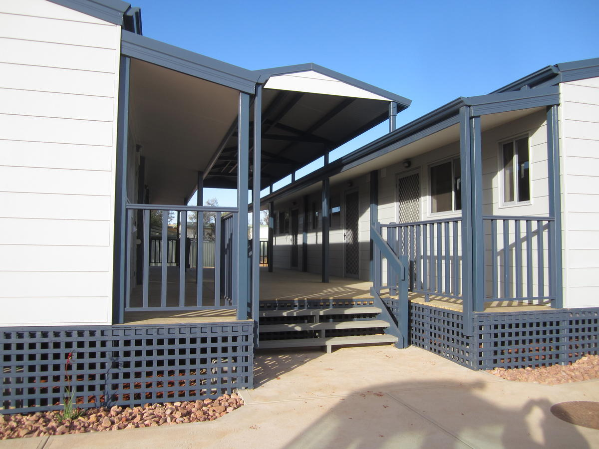 Discovery Parks  Roxby Downs - Accommodation Melbourne