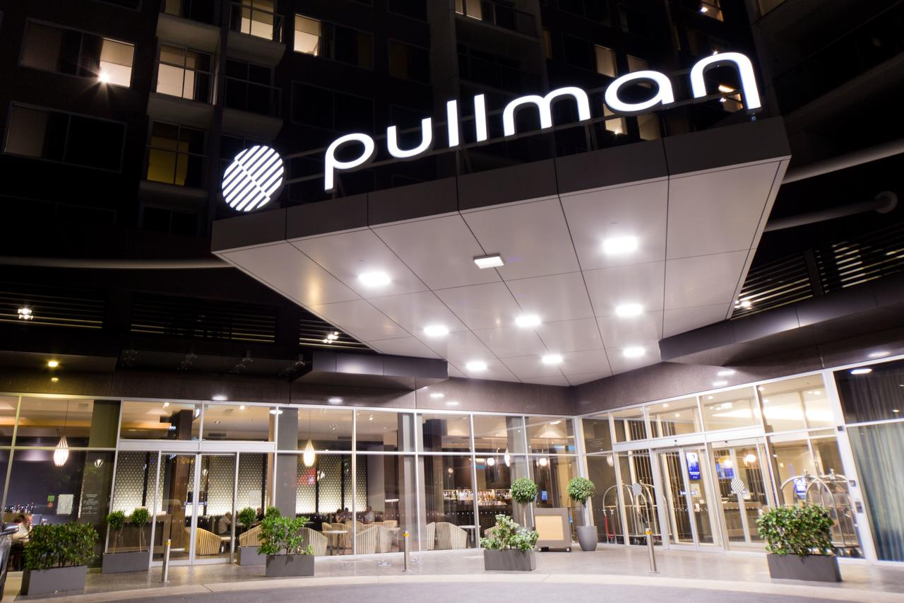 Pullman Adelaide - Accommodation Melbourne