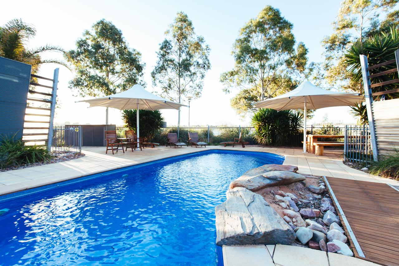 Majestic Oasis Apartments - Accommodation Melbourne