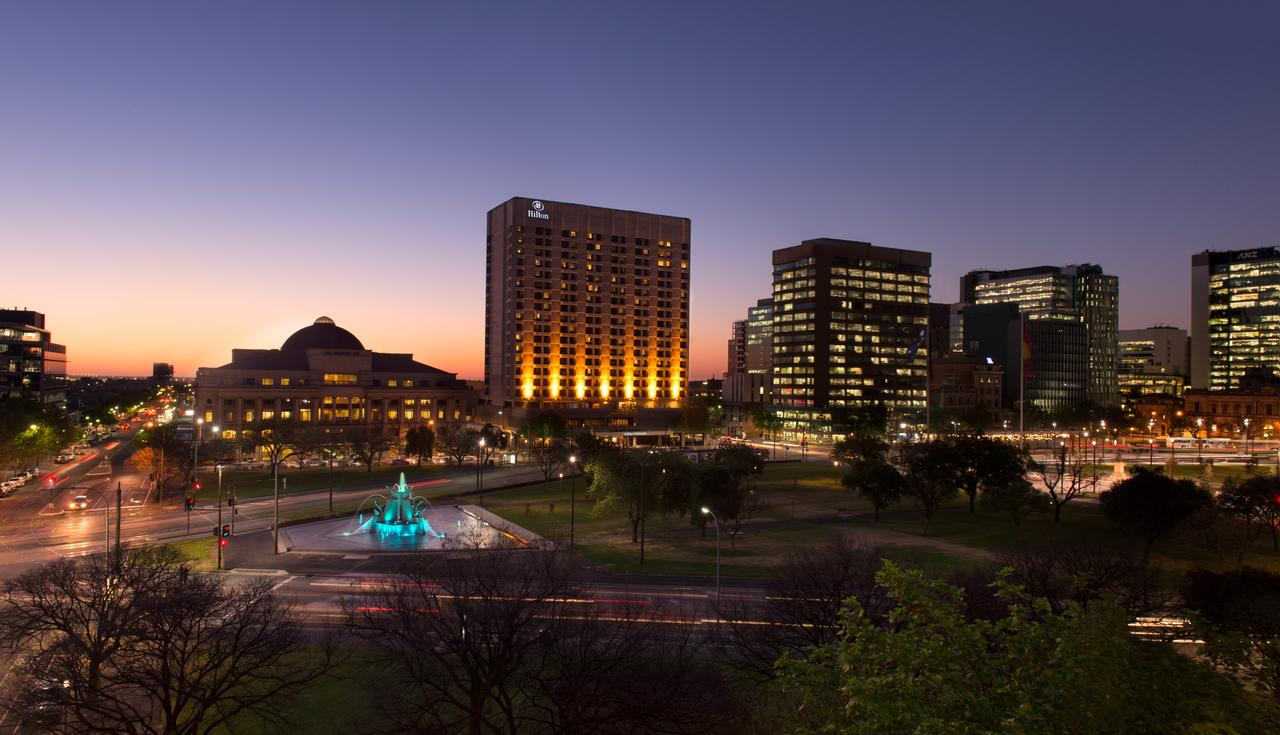 Hilton Adelaide - Accommodation Melbourne