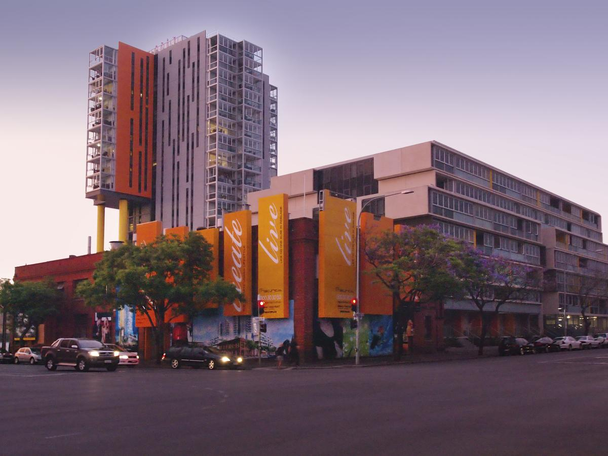 iStay Precinct - Accommodation Melbourne