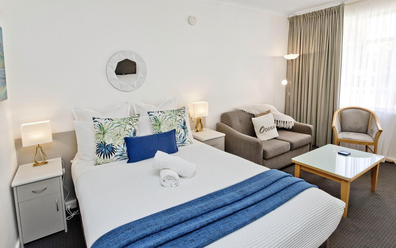 Glenelg Oasis Studios - Accommodation Melbourne