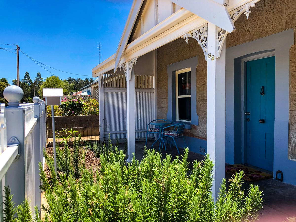 Inglenook Cottage - Accommodation Melbourne