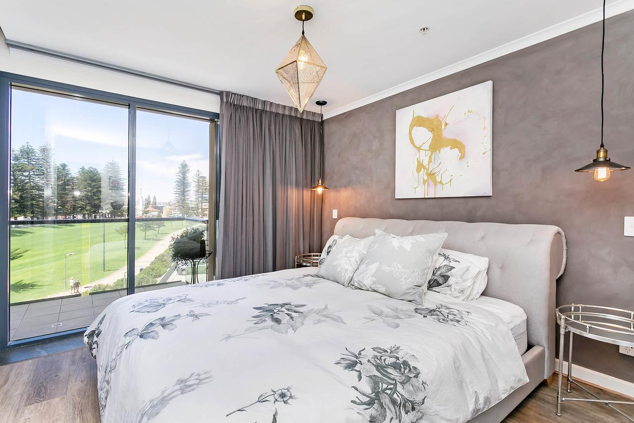 Heart of Glenelg BnB - Accommodation Melbourne