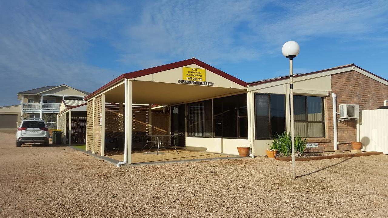 Wallaroo Sunset home - Accommodation Melbourne