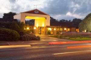 Motel Mount Gambier - Accommodation Melbourne