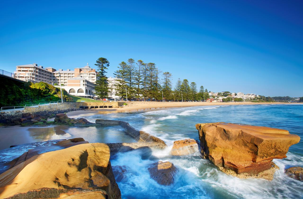 Crowne Plaza Terrigal Pacific - Accommodation Melbourne
