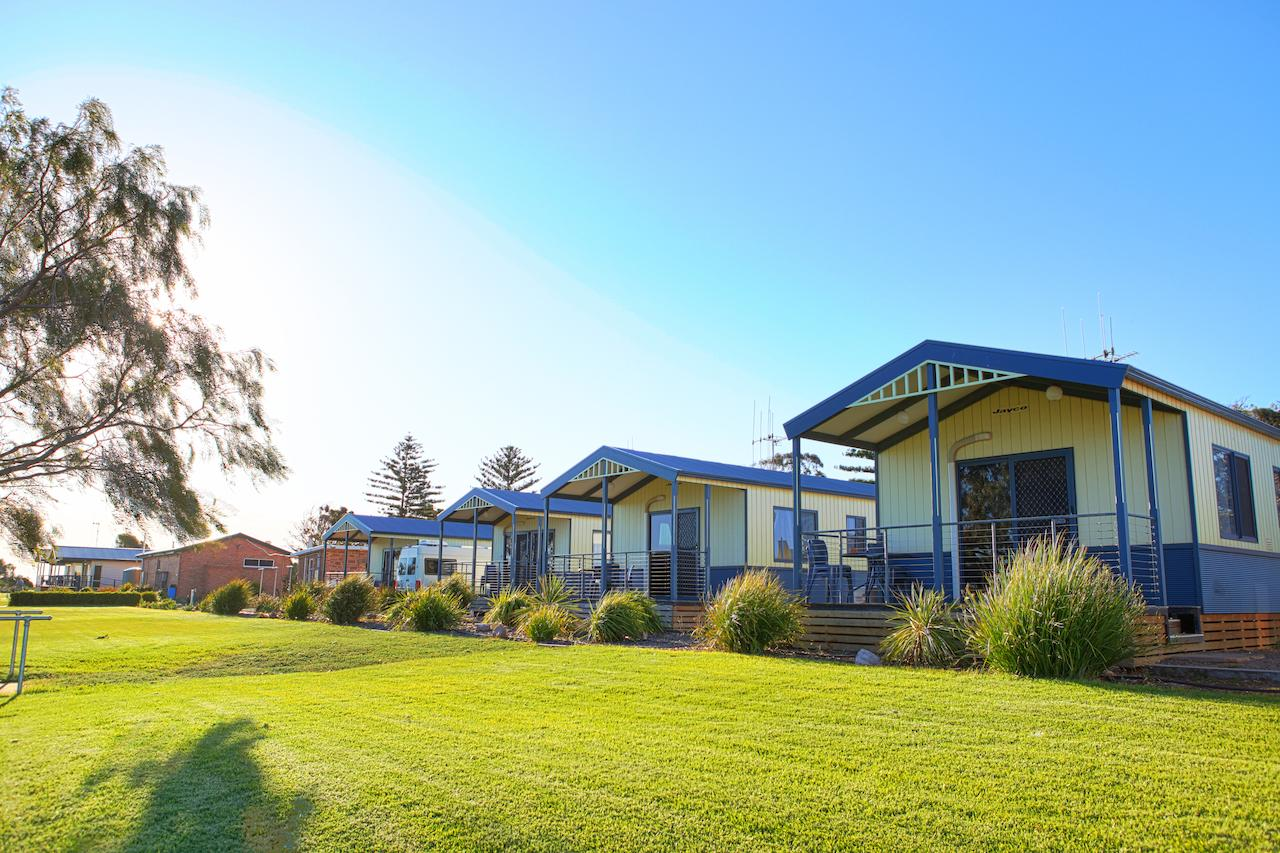Discovery Parks  Whyalla Foreshore - Accommodation Melbourne