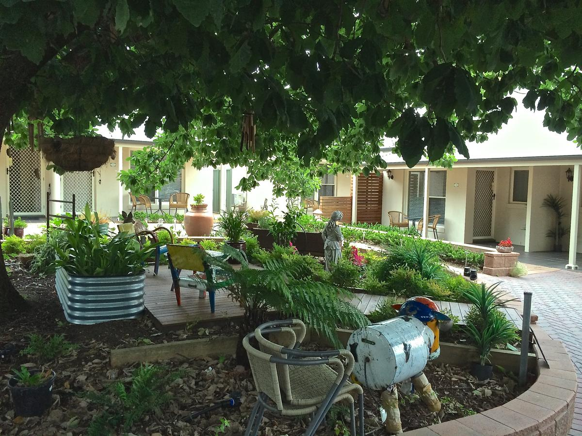 Hahndorf Oak Tree Cottages - Accommodation Melbourne