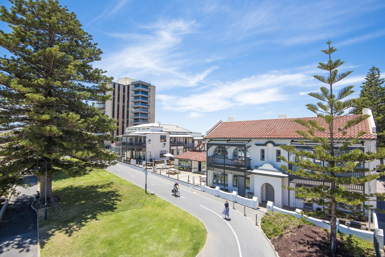Seawall Apartments - Accommodation Melbourne