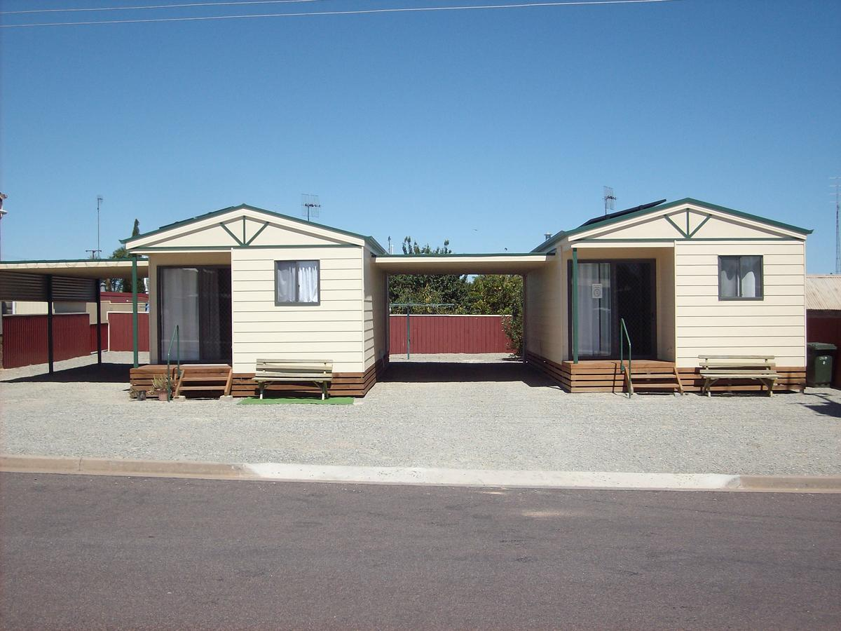 Jacko's Holiday Cabins - Accommodation Melbourne