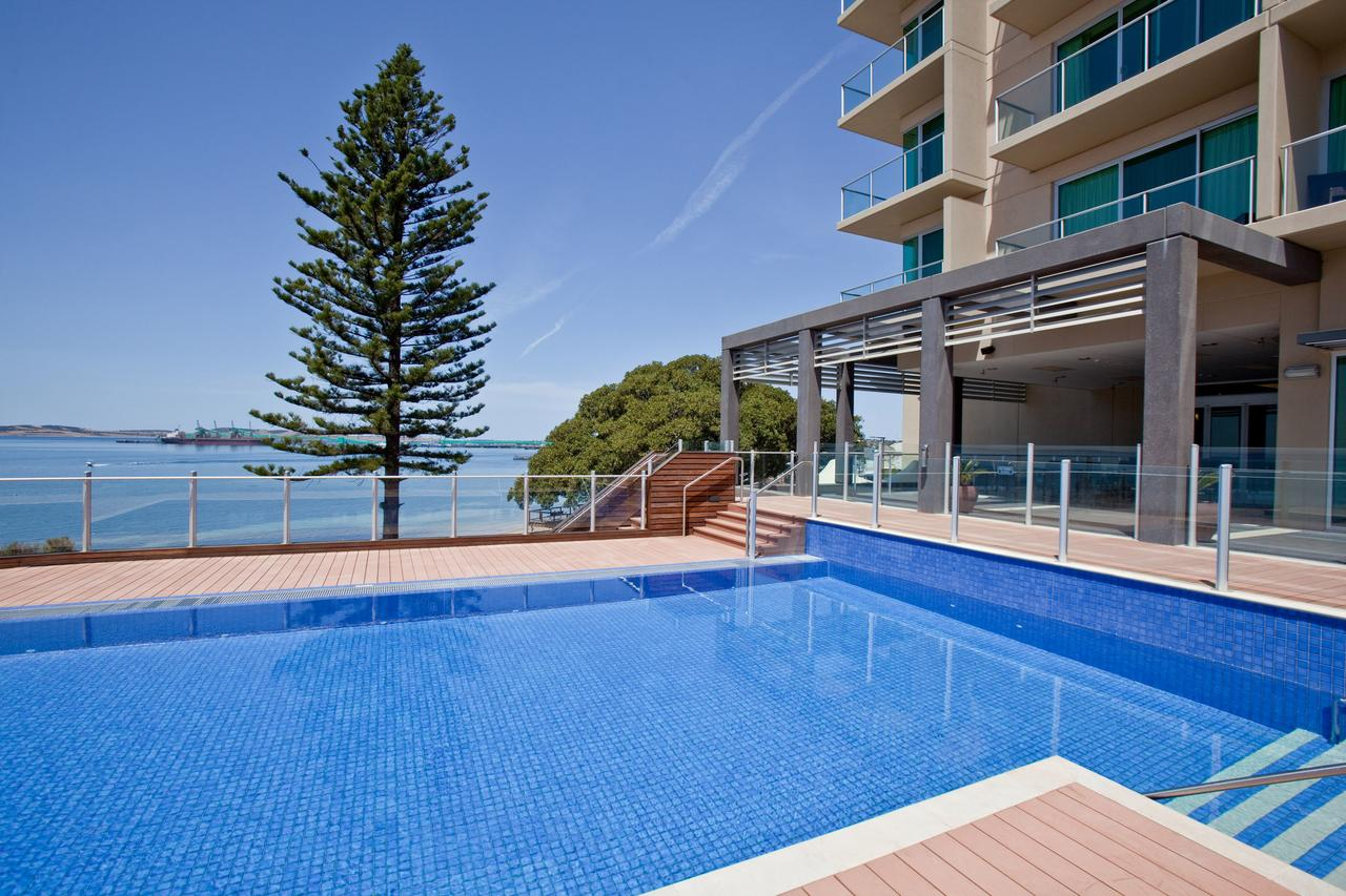 Port Lincoln Hotel - Accommodation Melbourne