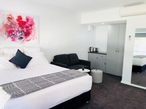 The Avenue Inn - Accommodation Melbourne
