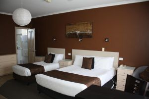 Lakeview Motel and Apartments - Accommodation Melbourne