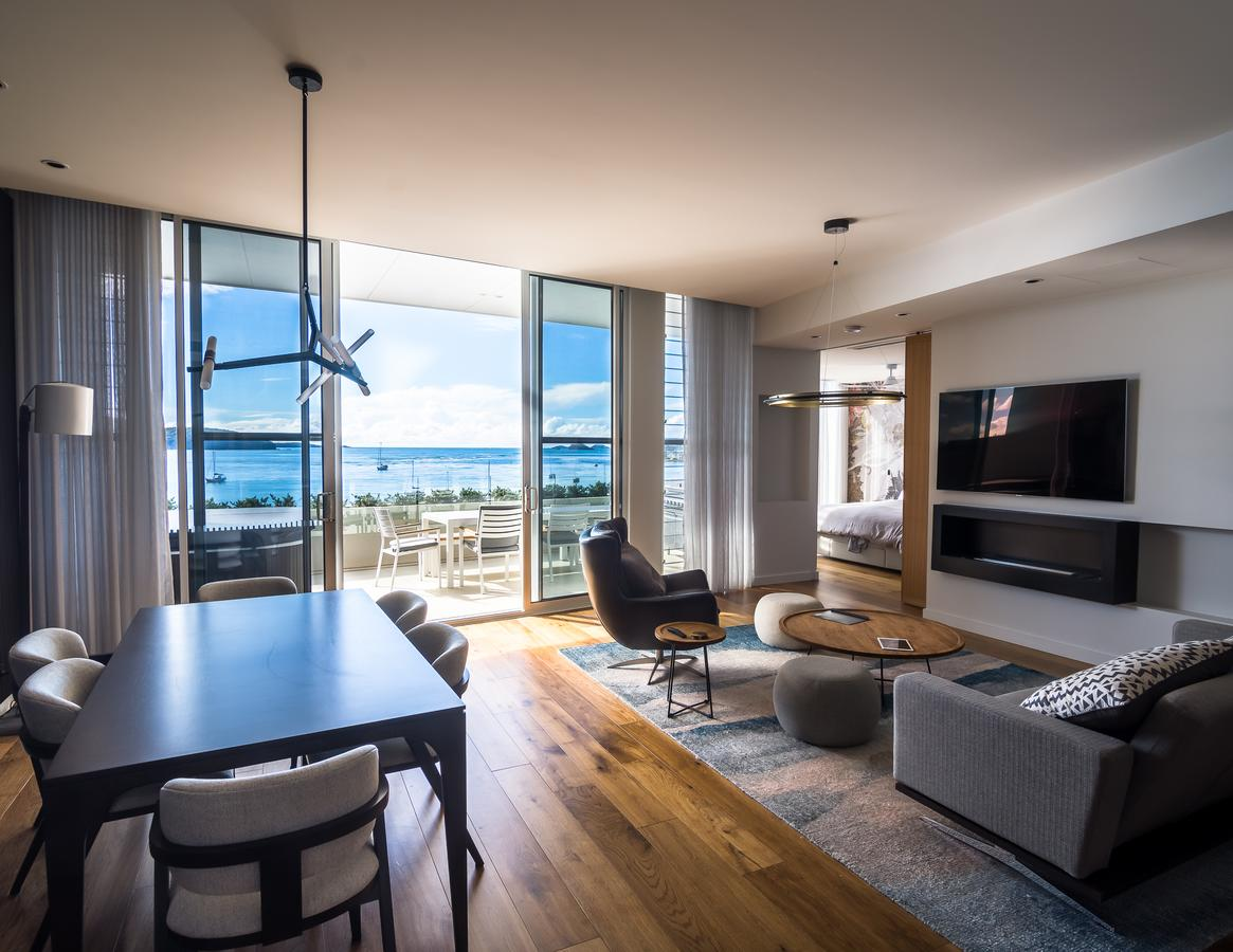 Promenade Penthouse Apartment - Accommodation Melbourne