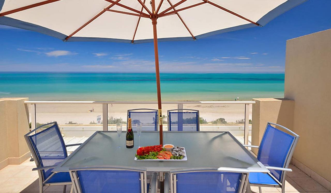 Adelaide Luxury Beach House - Accommodation Melbourne