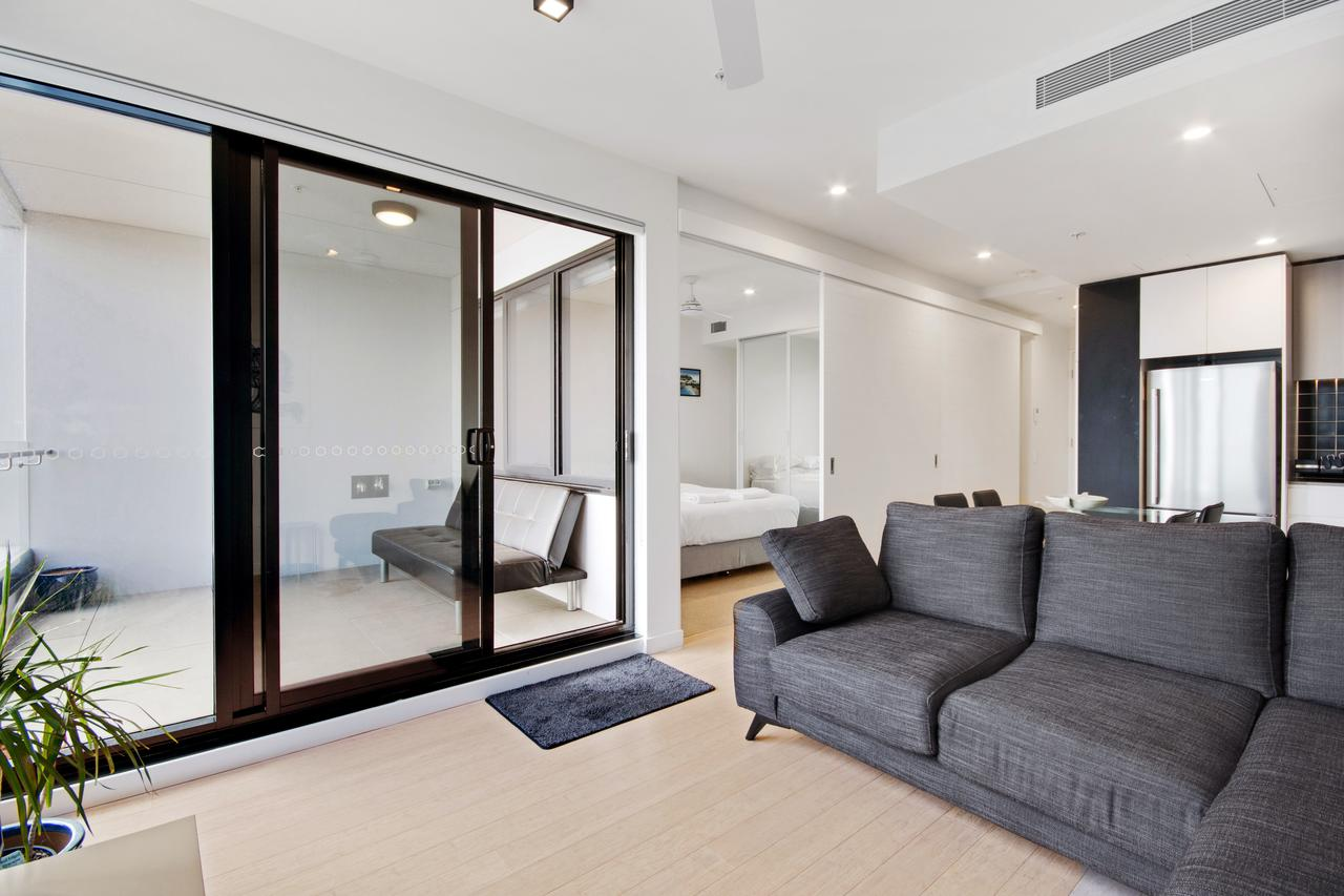 Swainson at Bowery - Accommodation Melbourne