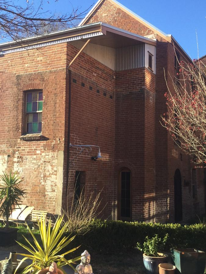 Original Hat Factory - Accommodation Melbourne