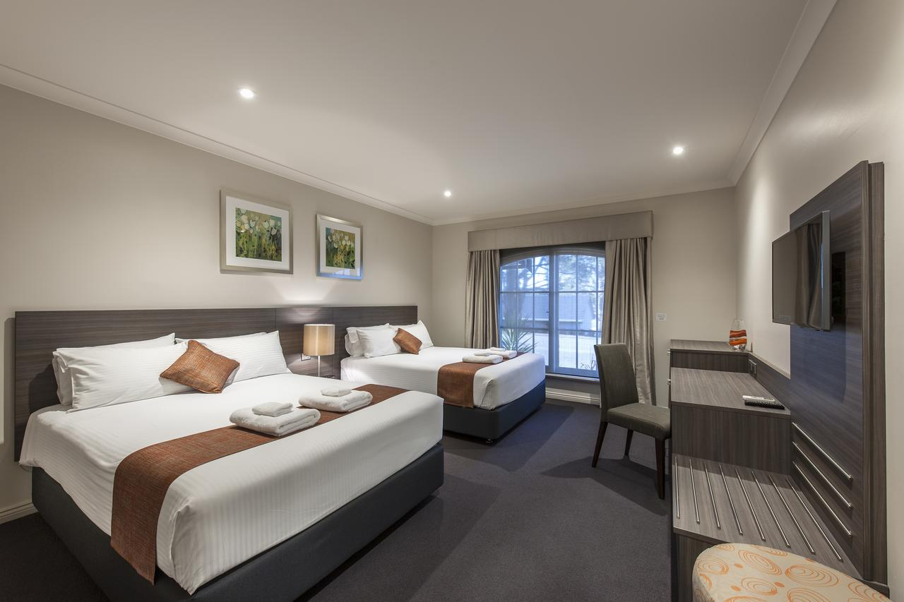 Hahndorf Resort - Accommodation Melbourne