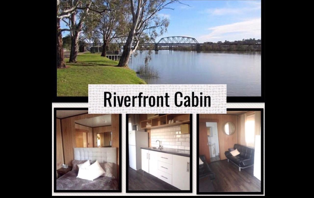 Murray Bridge Riverview cabin - Accommodation Melbourne