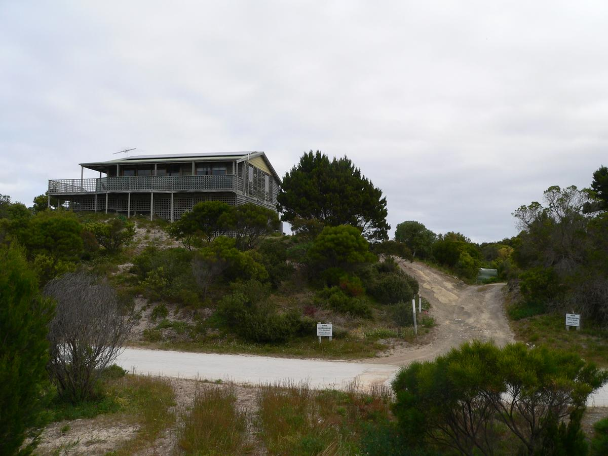 Lantauanan - The Lookout - Accommodation Melbourne