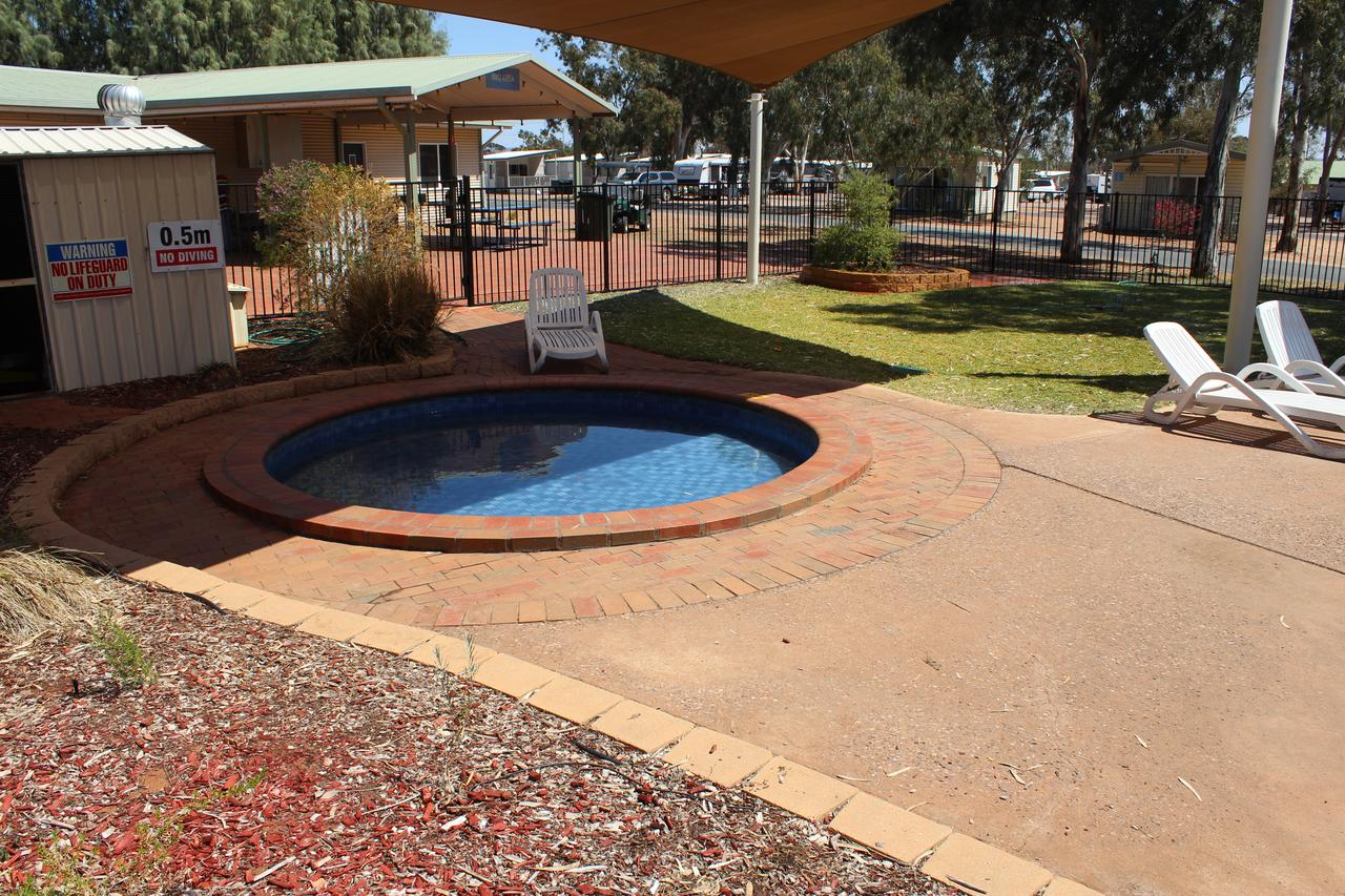Discovery Parks  Port Augusta - Accommodation Melbourne