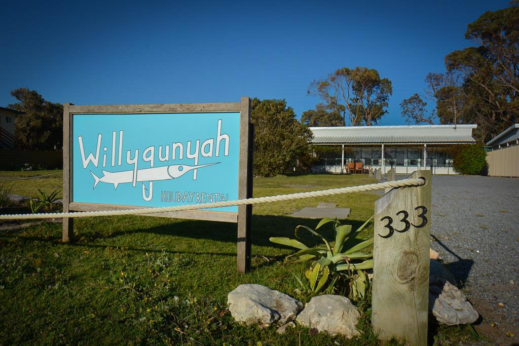 Willygunyah - Accommodation Melbourne