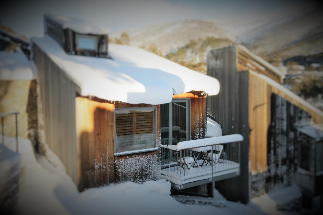 CHILL-OUT  THREDBO - Accommodation Melbourne