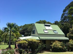 Yallaroo Cottage - Accommodation Melbourne