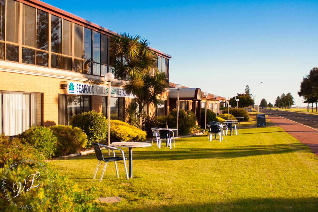Lacepede Bay Motel  Restaurant - Accommodation Melbourne